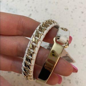 Guess Jewelry - Guess wrap bracelets